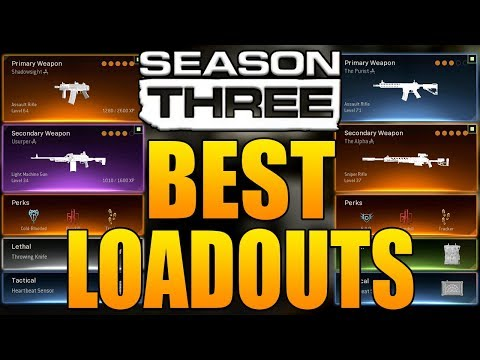 Call Of Duty Warzone: Top 5 Best Loadouts In Season 3 (Warzone Best Classes)