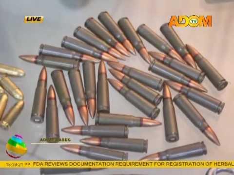Adom TV News (14-6-17)