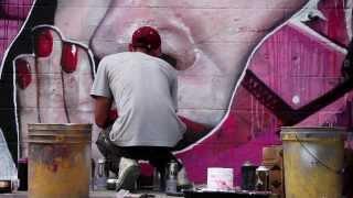 Virgin Mobile y Cartel Urbano presentan #lapintoyselacoloreo