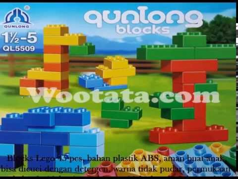 Toys Kingdom Terlengkap Di Bandung