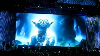 Star Wars In Concert: A Jedi in Training Thumbnail