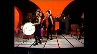 Skyhooks - Ego Is Not A Dirty Word (Paul Hogan Show) 1975