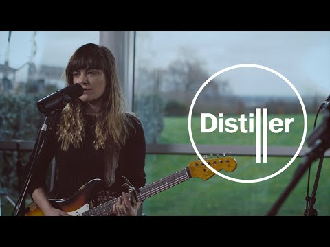 Angus and Julia Stone - Heart Beats Slow | Live From The Distillery mp3