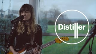 Скачать Angus And Julia Stone Heart Beats Slow Live From The Distillery