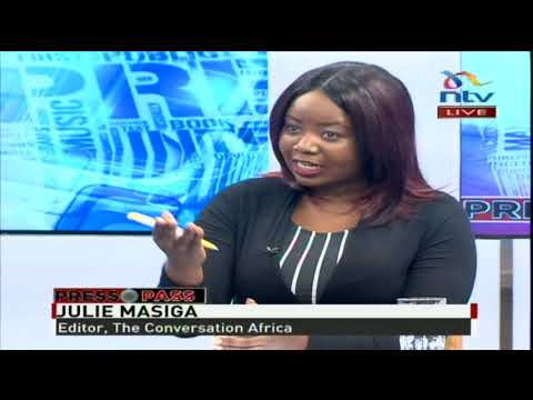 Press Pass: The Jacque Maribe angle in murder of Monica Kimani. Is the coverage objective?