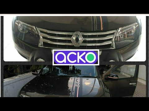 Acko Insurance Claim Review On Call Settlement Acko Insurance Claim Youtube