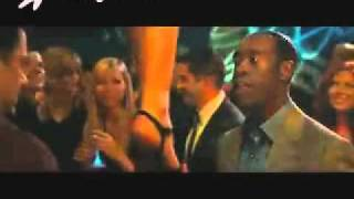 "Iron man - 2 deleted scene ""party time"""