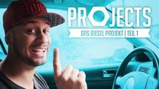 JP Performance - Das Diesel Projekt | Es geht los! | Teil 1