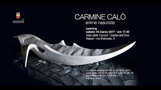 CARMINE CALO': ANIME NASCOSTE