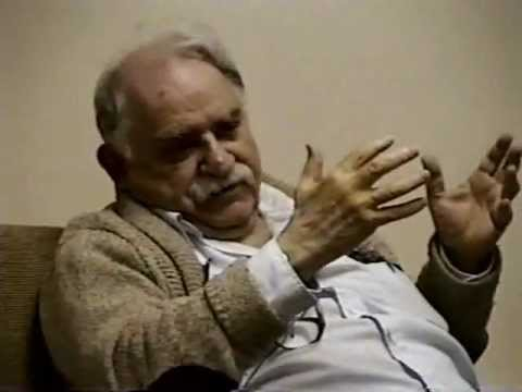 Murray Bookchin - (1/9) - 'Advanced Concepts' Pt. 2 - 1996
