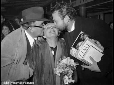 Edith Piaf - C'est Un Homme Terrible