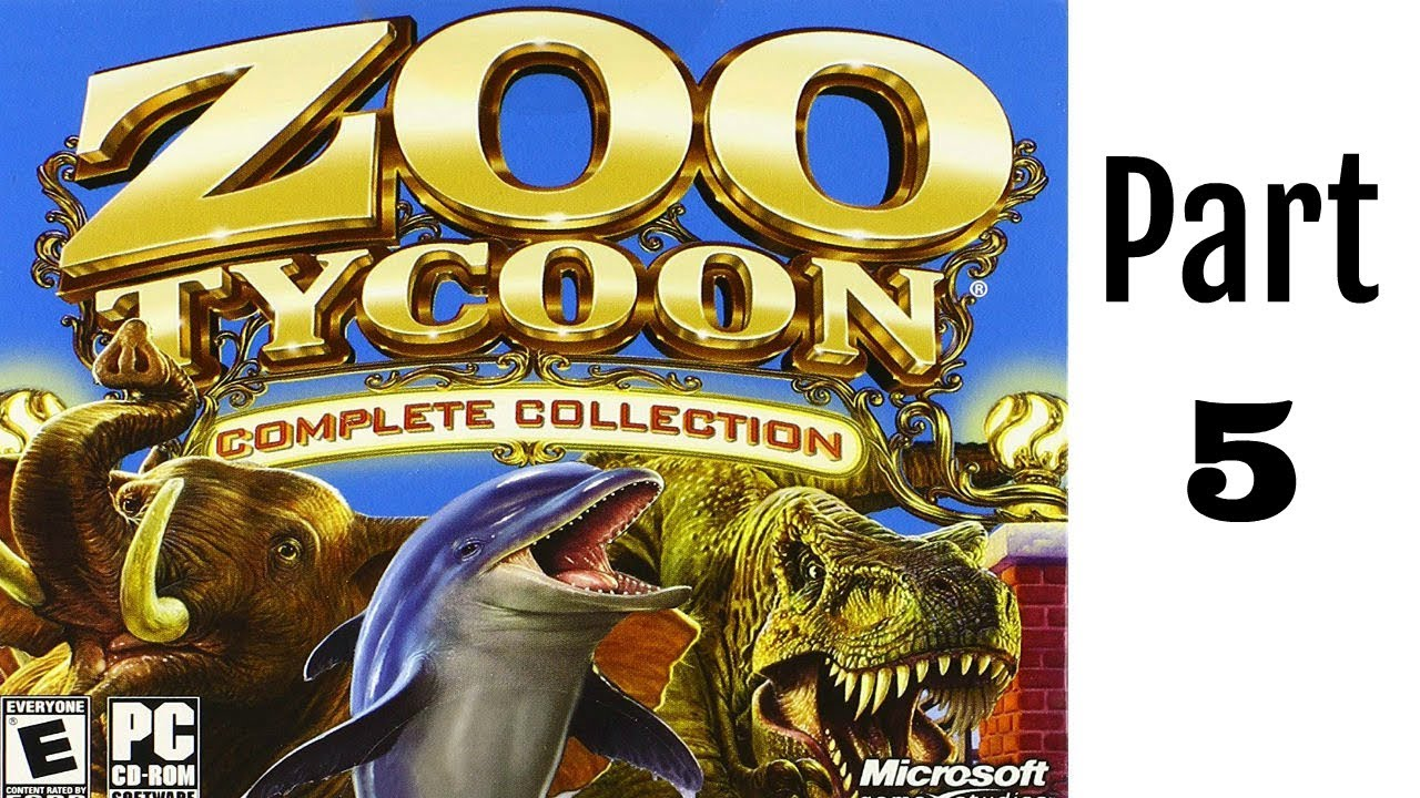 Zoo Tycoon (Part 5)
