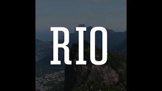 2018 World Tour Update: Rio