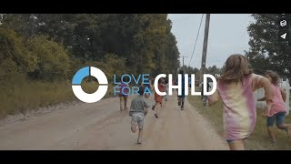 Love For A Child Kids Camp