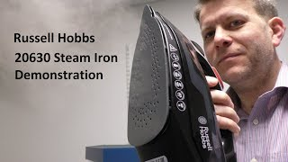 Russell Hobbs 20630 Steam Iron