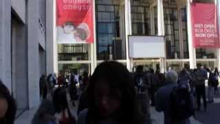 Mercedes Benz New York Fashion Week 2013 Thumbnail