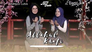 Not Tujuh - Allahul Kaafi Feat Ai Khodijah (Cover) Mp3