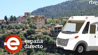 Palma de Mallorca - Valldemossa - Deià   Autocaravana de España Directo