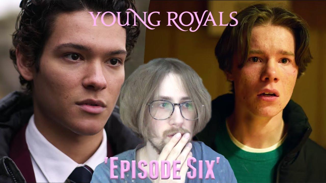 Download MY HEART! - Young Royals Season 1 Episode 6 (Season Finale) Reaction