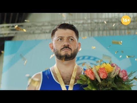 «Русские не смеются» с 1 ноября на СТС!