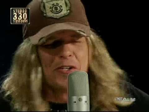 Jeffrey Steele These Days Acoustic 2006