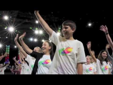 Creative Generation — State Schools Onstage 2013
