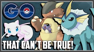 Top 5 Things You Probably Didn't Know About Pokemon GO!