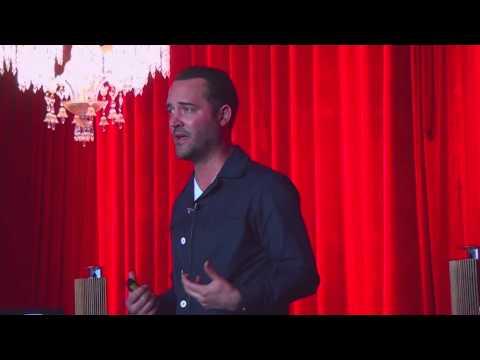 Meet MAE | Miguel Mier | TEDxPuntaPaitilla