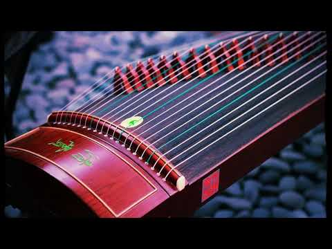 Best Chinese Zither Music *1: Relaxing Music, Meditation Music, Calming Music, Chinese Music