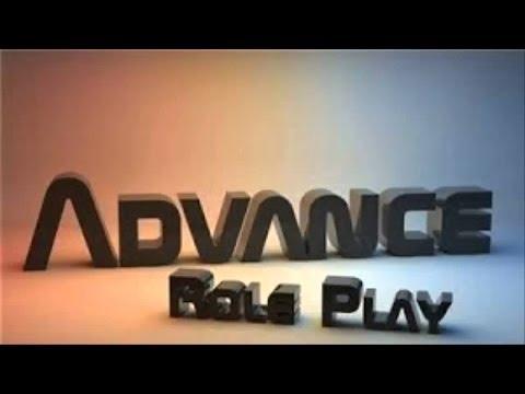 Advance RolePlay #8 | Purple Server - Бандиты на высоте #2