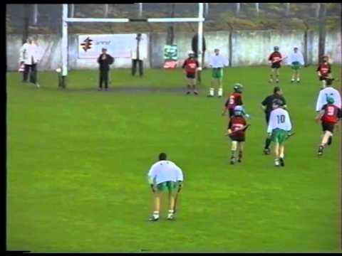Féile na Gael Final 1997 Oulart v Ballyduff (Kerry)
