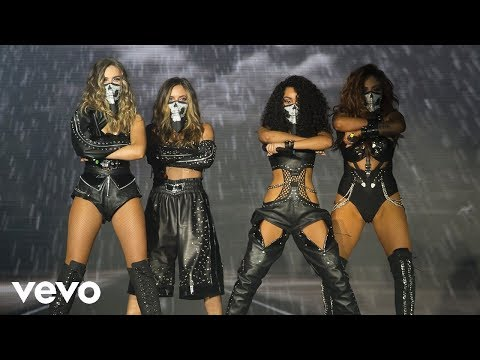 Little Mix - Power (The Glory Days UK Tour DVD)