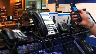 Grandstream DP715 IP Phone 1