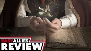 Déraciné - Easy Allies Review (Video Game Video Review)