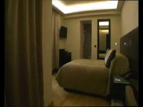 O&B Athens Boutique Hotel - Acropolis Grande Suite