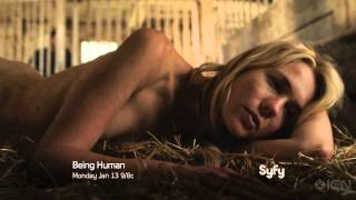 Being Human: Season 4 Trailer