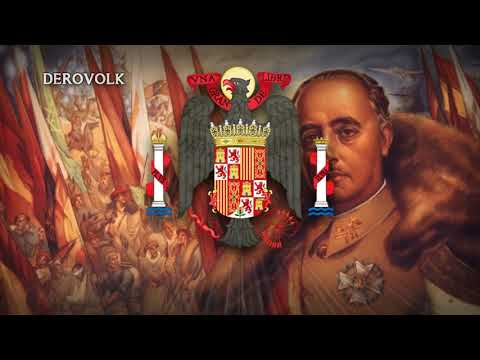 "National Anthem Of Spain (1939-1975) - ""Marcha Real"""