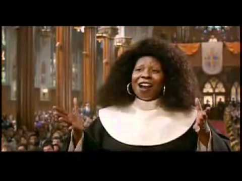 Sister Act  I Will Follow Him  Finale   YouTube