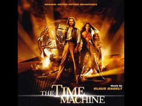 The Time Machine: Professor Alexander Hartdegen - track no. 1 - Klaus Badelt