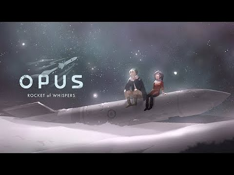 OPUS: Rocket of Whispers - Official Trailer (2019 Version)