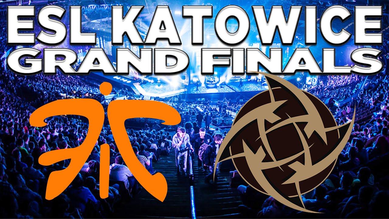 Cs Go Finals