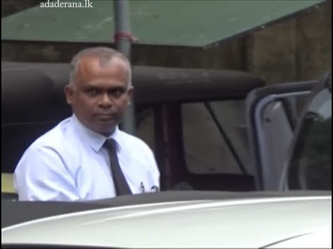 Court rejects Udayanga Weeratunga's appeal to recall arrest warrant (English)