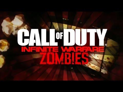 Infinite Warfare Zombies Confirmado: Primera imagen y Análisis