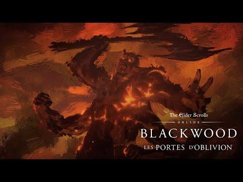 The Elder Scrolls Online: Blackwood — Terres mortes et damnation