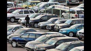 послевкусие: В России массово скупают старые авто за 40 тысяч рублей