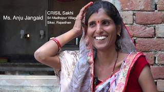 Anju's story of financial freedom (Mein Pragati)