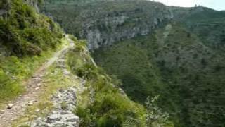 6500 Escalones (La Catedral del Senderismo) Vall de Laguar (Alicante)
