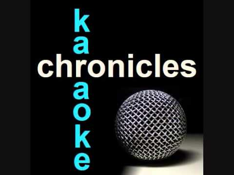 Life is a Highway - Karaoke Chronicles