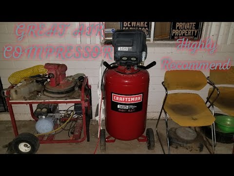 craftsman-33gallon-air-compressor-3-year-review