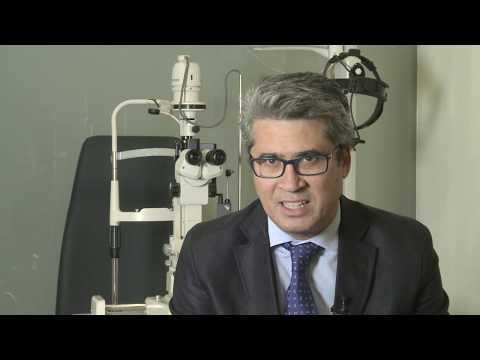 Imagen de Dr. Ernesto Pereira - Retinopatía Diabética